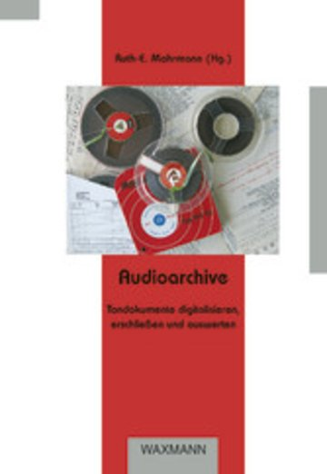 eBook Audioarchive Cover