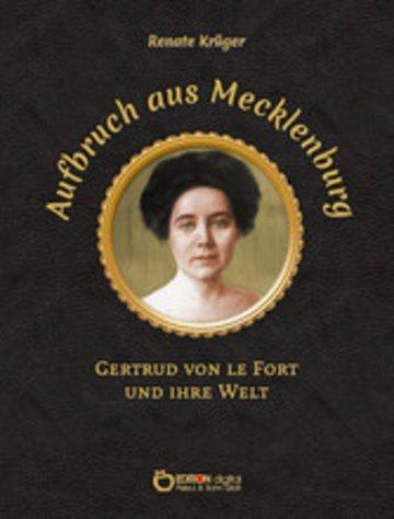 eBook Aufbruch aus Mecklenburg Cover