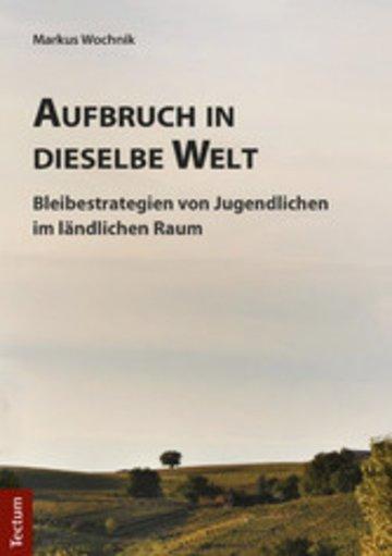 eBook Aufbruch in dieselbe Welt Cover