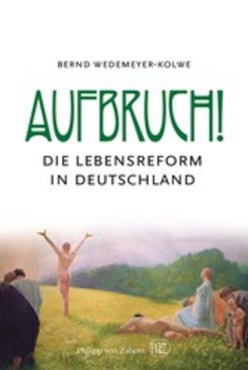 eBook Aufbruch! Cover