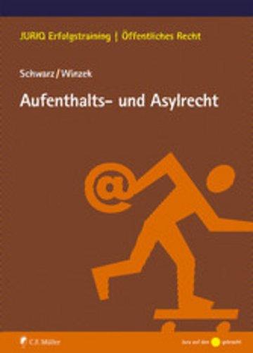 eBook Aufenthalts- und Asylrecht Cover