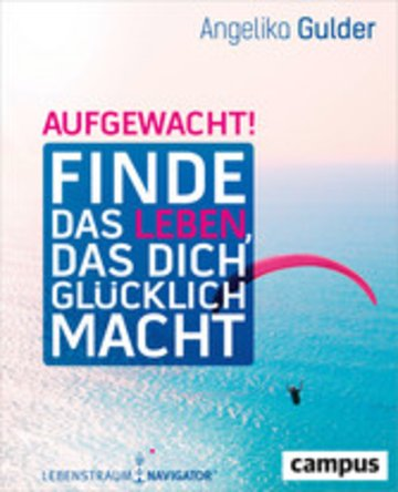 eBook Aufgewacht! Cover