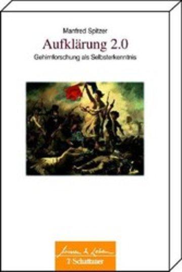 eBook Aufklärung 2.0 Cover