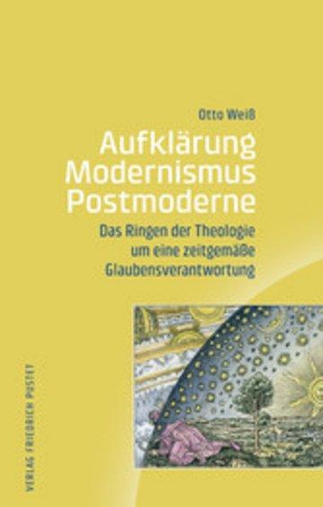 eBook Aufklärung - Modernismus - Postmoderne Cover