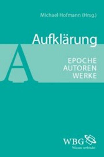 eBook Aufklärung Cover