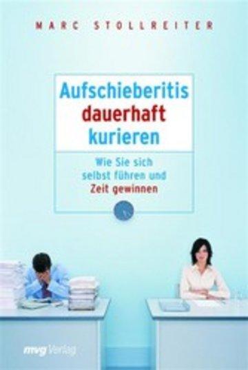 eBook Aufschieberitis dauerhaft kurieren Cover