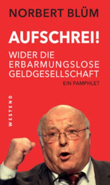 eBook Aufschrei! Cover