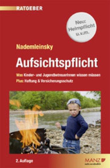 eBook Aufsichtspflicht Cover