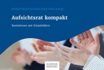 eBook Aufsichtsrat kompakt Cover