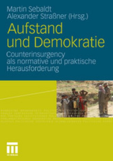 eBook Aufstand und Demokratie Cover