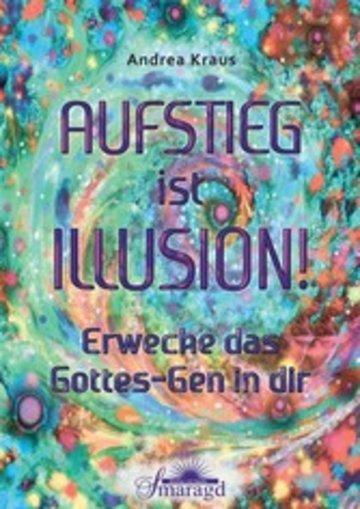 eBook Aufstieg ist Illusion! Cover