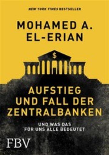 eBook Aufstieg und Fall der Zentralbanken Cover