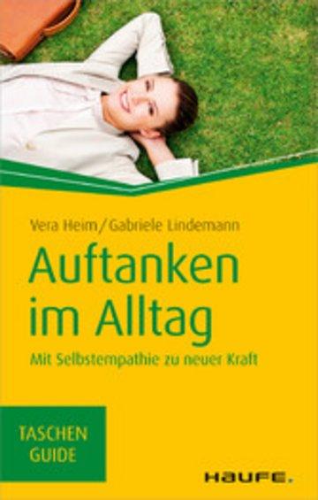 eBook Auftanken im Alltag Cover
