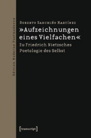 eBook »Aufzeichnungen eines Vielfachen« Cover