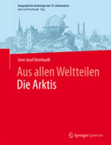 eBook Aus allen WeltteilenDie Arktis Cover