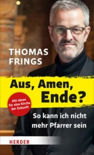 eBook Aus, Amen, Ende? Cover