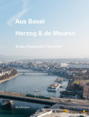 eBook Aus Basel - Herzog & de Meuron Cover