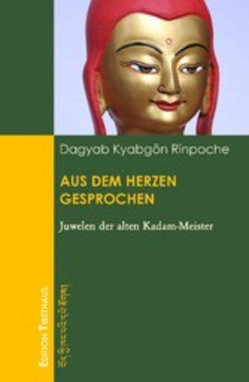eBook Aus dem Herzen gesprochen Cover