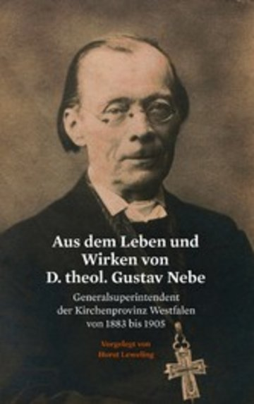 eBook Aus dem Leben und Wirken von D. theol. Gustav Nebe Cover