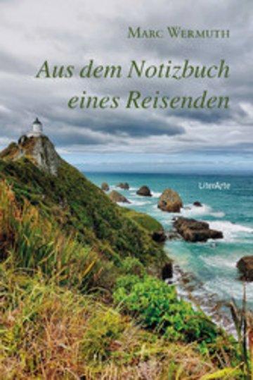 eBook Aus dem Notizbuch eines Reisenden Cover