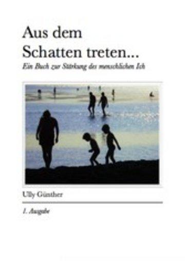 eBook Aus dem Schatten treten Cover