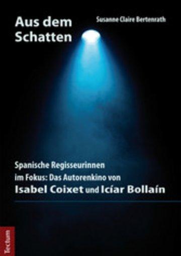 eBook Aus dem Schatten Cover