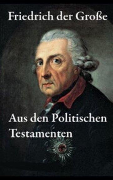 eBook Aus den Politischen Testamenten Cover