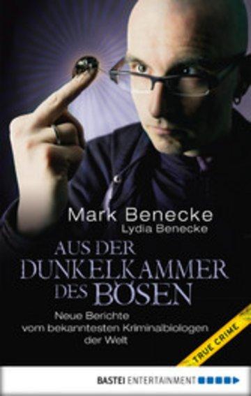 eBook Aus der Dunkelkammer des Bösen Cover
