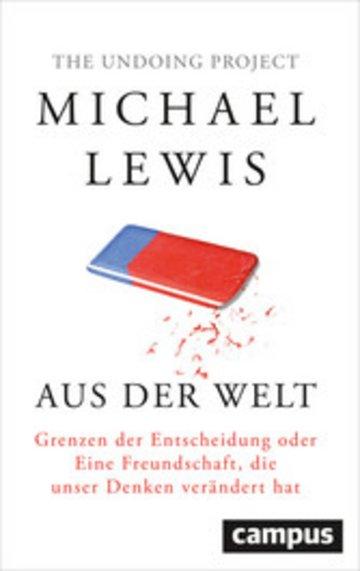 eBook Aus der Welt Cover