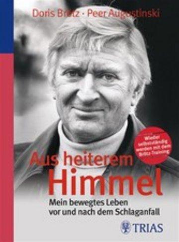 eBook Aus heiterem Himmel Cover