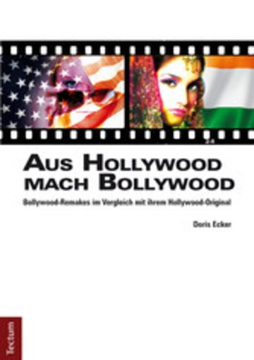 eBook Aus Hollywood mach Bollywood Cover