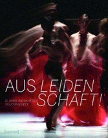 eBook Aus Leidenschaft! Cover