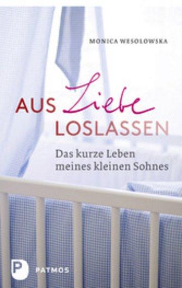 eBook Aus Liebe loslassen Cover