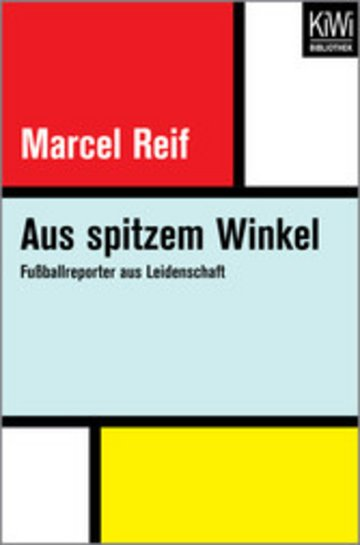 eBook Aus spitzem Winkel Cover