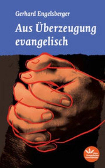 eBook Aus Überzeugung evangelisch Cover