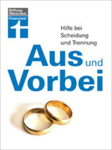 eBook Aus und Vorbei Cover