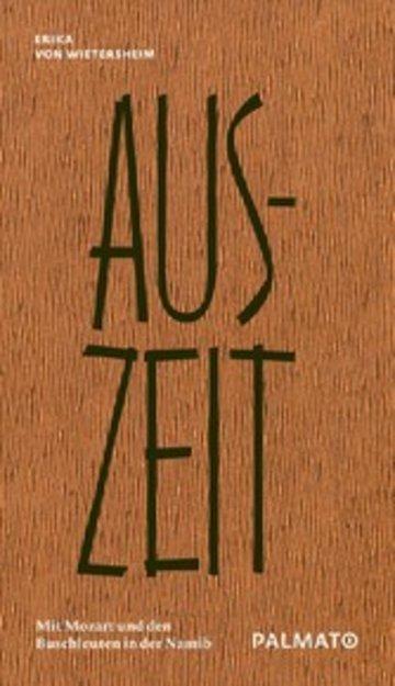 eBook Aus-Zeit Cover