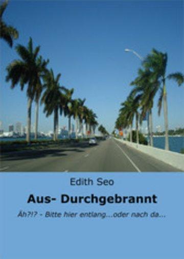 eBook Aus-/ Durchgebrannt Cover