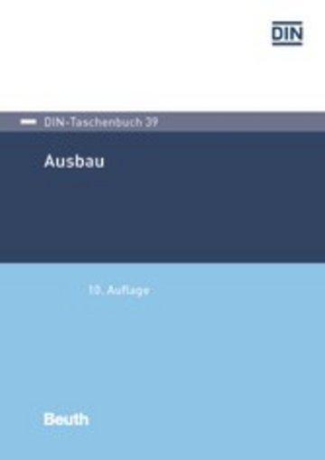 eBook Ausbau Cover