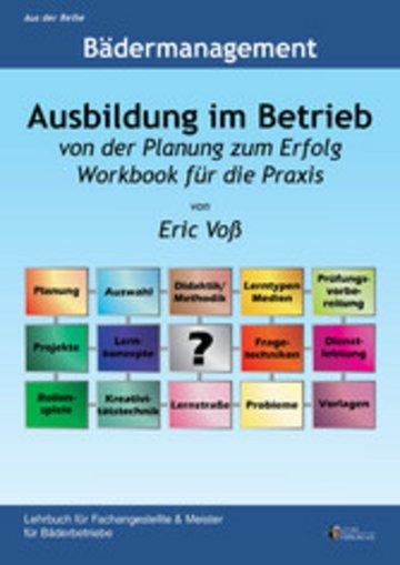 eBook Ausbildung im Betrieb Cover
