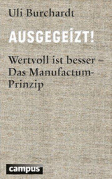 eBook Ausgegeizt! Cover