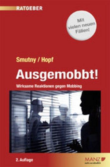 eBook Ausgemobbt! Cover