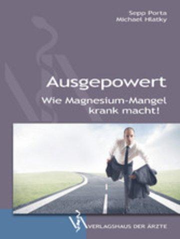 eBook Ausgepowert Cover