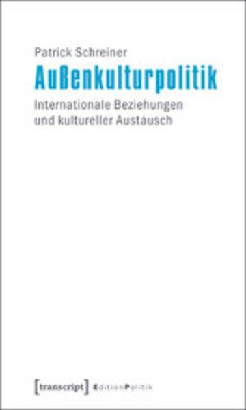 eBook Außenkulturpolitik Cover