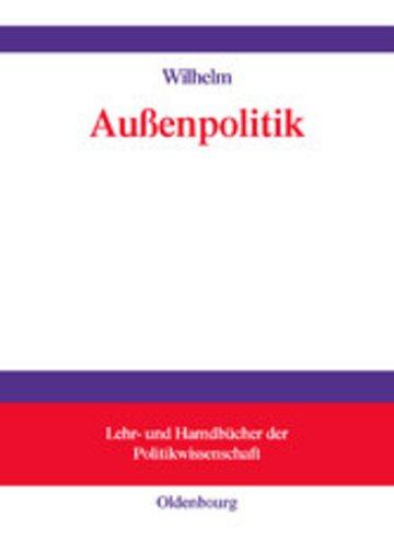 eBook Außenpolitik Cover