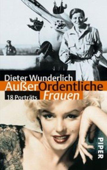 eBook AußerOrdentliche Frauen Cover