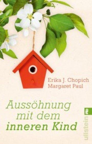 eBook Aussöhnung mit dem inneren Kind Cover