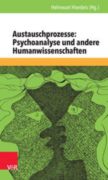 eBook Austauschprozesse: Psychoanalyse und andere Humanwissenschaften Cover