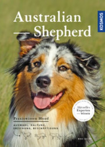 eBook Australian Shepherd Cover