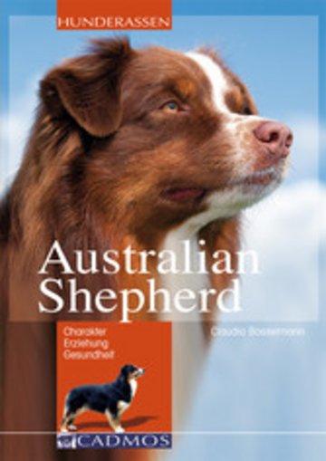 eBook Australian Shepherd Cover